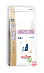 Royal Canin Calm CC 36 Feline (Кальм СС 36 Фелин)