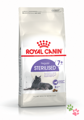 Royal Canin Sterilized +7