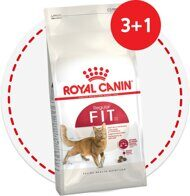 Royal Canin Fit 32 АКЦИЯ 3+1!