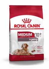 Royal Canin Medium Aging 10+