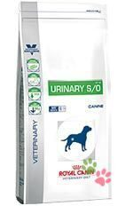 Royal Canin Urinary S/O LP18 Canine (Уринари СО ЛП 18 Канин)