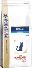 Royal Canin Renal Special RSF 26 Feline (Ренал Спешиал РСФ 26 Фелин)