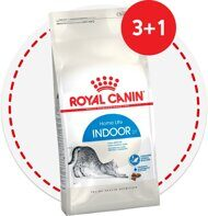 Royal Canin Indoor 27 АКЦИЯ 3+1!
