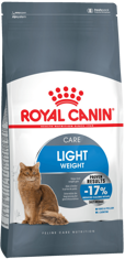 Royal Canin Light Weght Care