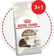 Royal Canin Ageing +12 АКЦИЯ 3+1!