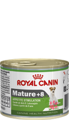 Royal Canin Mature +8 (консерва)