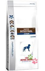Royal Canin Gastro Intestinal Junior GIJ29 Canine (Гастро Интестинал ГИЮ 29 Канин)