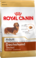 Royal Canin Dachshund Adult (Такса Эдалт)