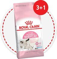Royal Canin Mother&Babycat АКЦИЯ 3+1!