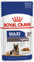 Royal Canin Maxi Ageing 8+, пауч