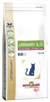 Royal Canin Urinary SO Olfactory Attraction UOA 32 Feline (Уринари СО Олфактори Эттрэкшн УОА 32 Фелин)
