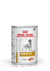 Royal Canin Urinary S/O Canine (Уринари СО Канин)