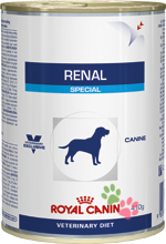 Royal Canin Renal Canine Special (Ренал Канин Спешл)