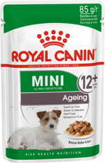 Royal Canin Mini Ageing +12, пауч