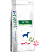 Royal Canin Satiety Weigh Management Sat 30 Canine (Сатаети Вейт Менеджмент Сат 30 Канин)