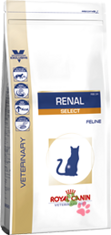 Royal Canin Renal Select RSE 24 Feline (Ренал Селект РСЕ 24 Фелин)