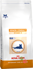 Royal Canin Senior Consult Stage 2 (Сеньор Консалт Стейдж 2)