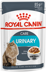 Royal Canin Urinary Care (в соусе)