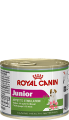 Royal Canin Junior (консерва)