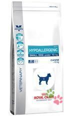 Royal Canin Hypoallergenic Small Dog XSD 24 Canine (Гиппоаллердженик Смол Дог ХСД 24 Канин)