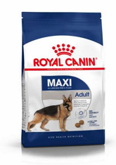 Royal Canin Maxi Adult корм для собак крупных пород
