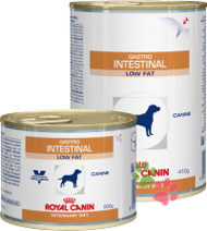 Royal Canin Gastro Intestinal Low Fat Canine (Гастро Интестинал Лоу Фэт Канин)