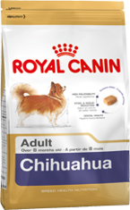 Royal Canin Chihuahua Adult (Чихуахуа)