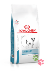 Royal Canin Skin Care Small Dogs (Скин Кэа Смол Дог)
