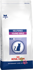 Royal Canin Neutered Young Male (Нютрид Янг Мэйл)