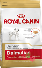 Royal Canin Dalmatin Junior (Далматин Юниор)