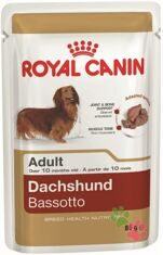 Royal Canin Dachshund Adult (паштет)