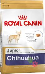 Royal Canin Chihuahua Junior (Чихуахуа Юниор)