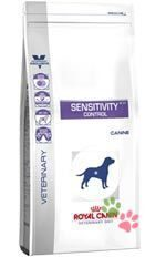 Royal Canin Sensitivity Control SC21 Canine (Сенситивити Контроль СЦ 21 Канин)