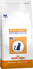 Royal Canin Senior Consult Stage 1 (Сеньор Консалт Стейдж 1)