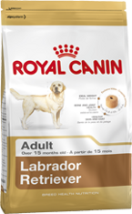 Royal Canin Labrador Retriever (Лабрадор Ретривер)