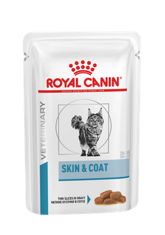 Royal Canin Skin&Coat Coat Formula (Скин Энд Коат Формула), пауч