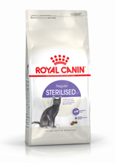 Royal Canin Sterilized 37