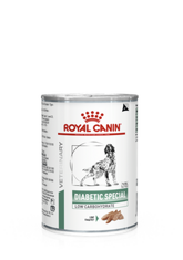 Royal Canin Diabetic Special Low Carbohydrate (Диабетик Cпешиал Лоу Карбогидрат Канин)