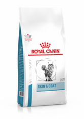 Royal Canin Skin&Coat Coat Feline (Скин Энд Коат Фелин)