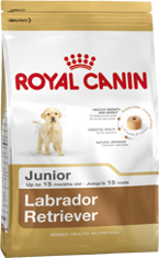 Royal Canin Labrador Retriever Junior (Лабрадор Ретривер Юниор)