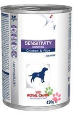 Royal Canin Sensitivity Control Canine (Сенситивити Контроль Канин)