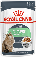 Royal Canin Digest Sensitive (в соусе)