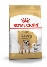 Royal Canin Bulldog Adult 24 (Бульдог)